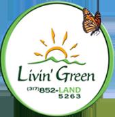 Livin' Green Landscaping